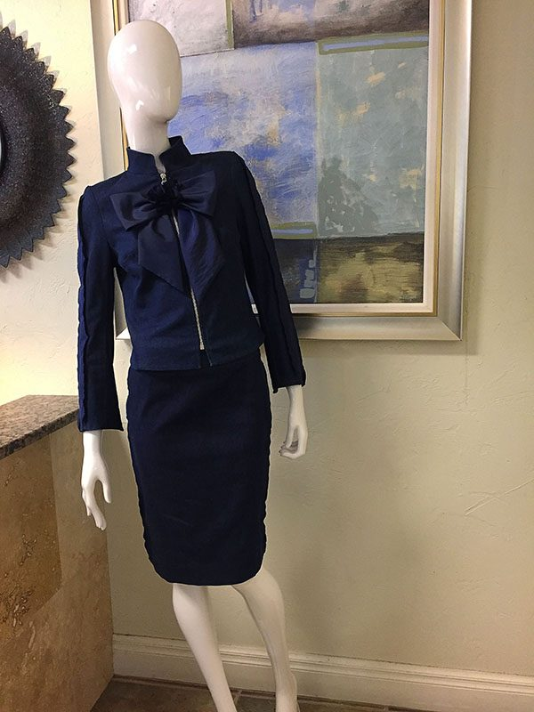 Craig Signer Skirt Suit Product View