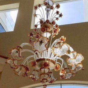 Archimede Segusa Chandelier Preview View