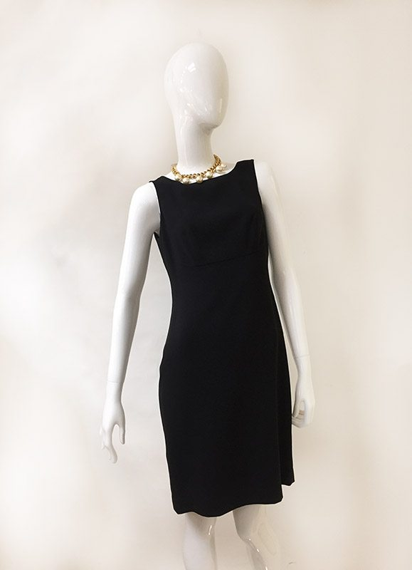 Bloomingdale's Dress With Jacket Front View Dress