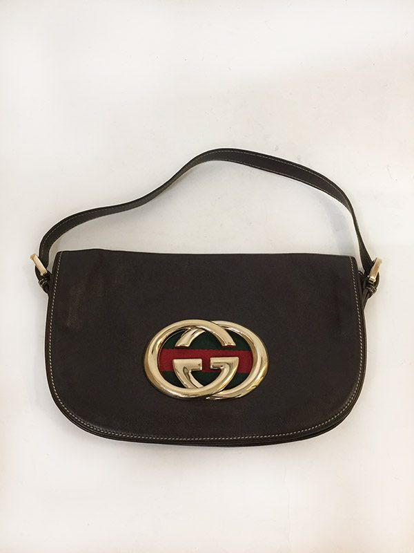 Gucci Front Flap Purse Preview View
