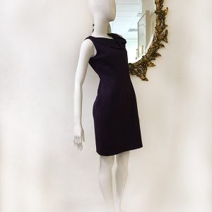 Elie Tahari Sleeveless Dress Preview View
