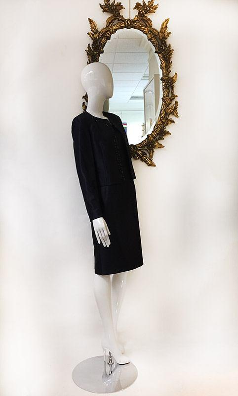 Albert Nipon Dress Suit