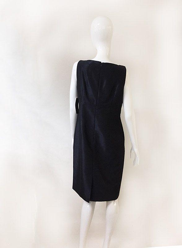 Albert Nipon Dress Suit Dress Back View
