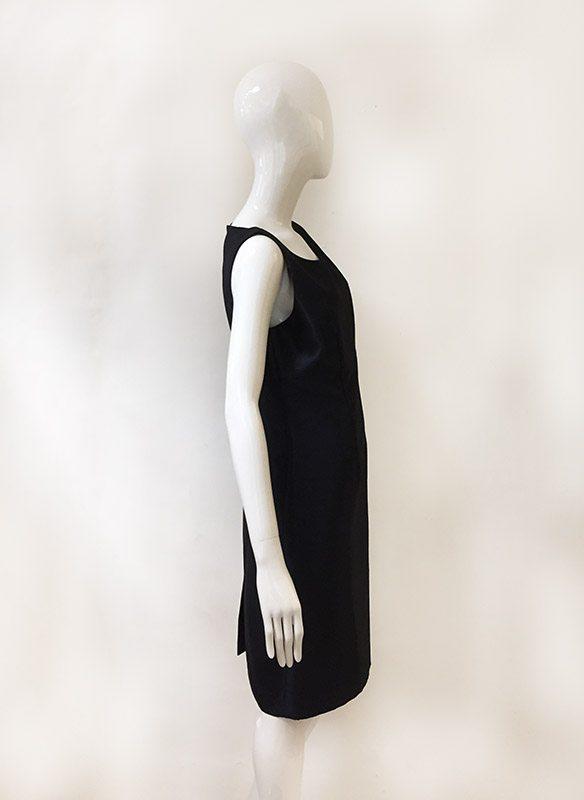 Albert Nipon Dress Suit Dress Side View