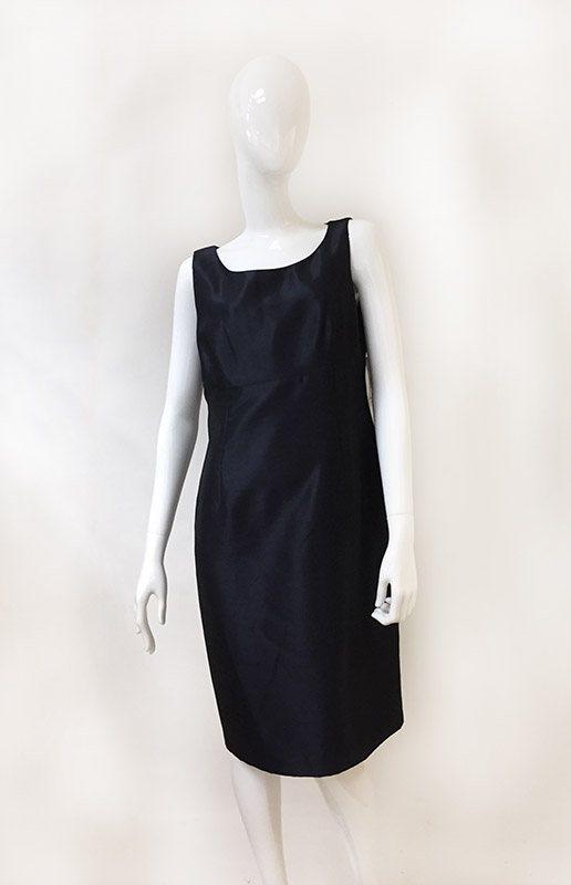 Albert Nipon Dress Suit Dress Front View