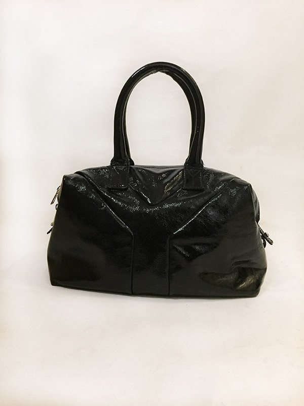 Yves Saint Laurent Easy Bag Front View