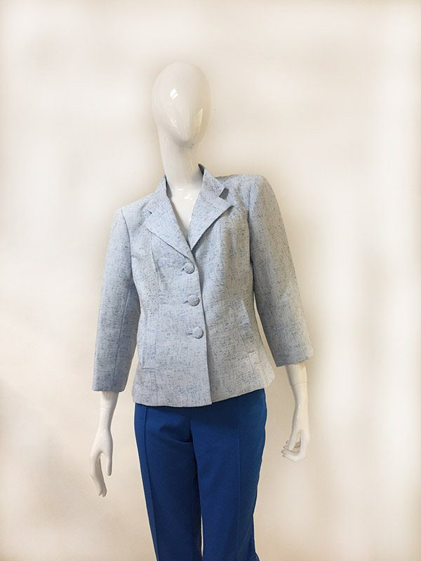 Kay Unger Jacket Front View