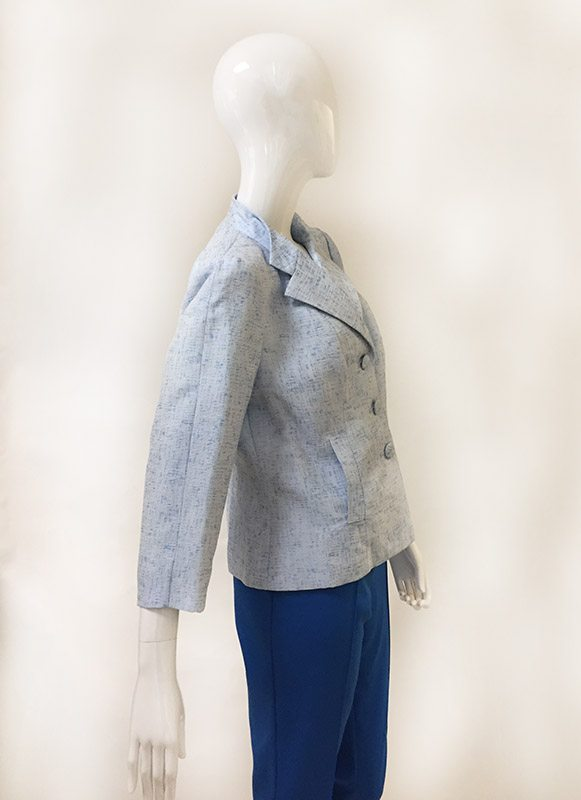 Kay Unger Jacket Side View