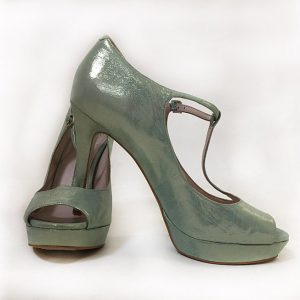 Vince Camuto Peep Toe Pump Preview View