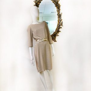 Jessica Howard Stripe Dress Preview View