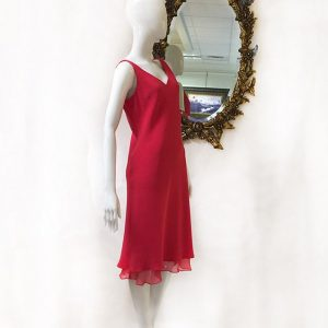 Jones New York Sleeveless Dress Preview View