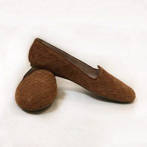 Antonio Melani Woven Loafer Preview View