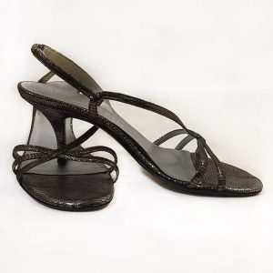 Anne Klein Strappy Sandals Preview View