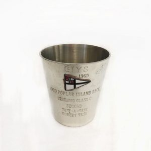 G.I.Y.S. 1969 Pewter Trophy Cup 3 Preview View