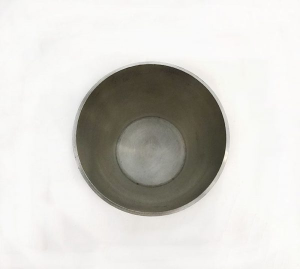 G.I.Y.S. 1969 Pewter Trophy Cup 3 Interior View
